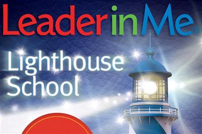 """leader in me"" lighthouse school"